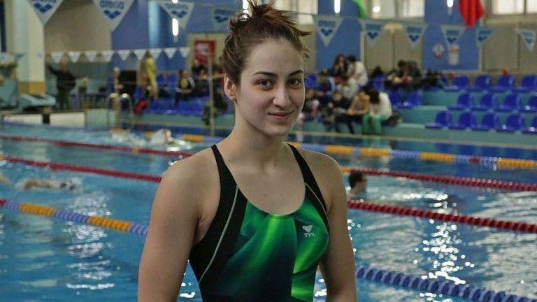 Диана Петкова: Много се радвам, че имах шанс да съм част от младежката Олимпиада - СУ Васил Левски - Пловдив