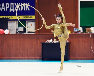 Художествена гимнастика - Изображение 3