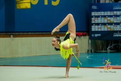 Художествена гимнастика - Изображение 4