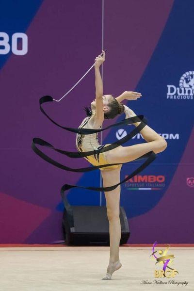 Художествена гимнастика - Изображение 5