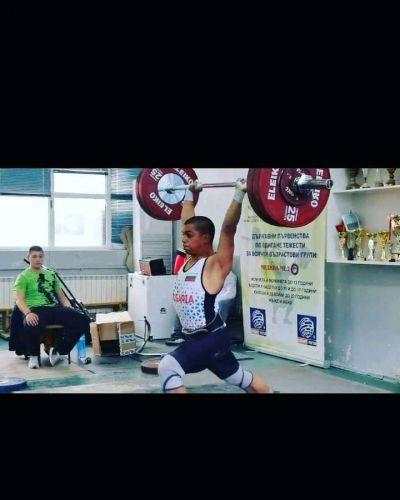 Вдигане на тежести - Изображение 4