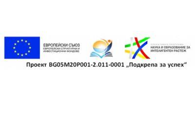 Проекти - СУ Васил Левски - Пловдив