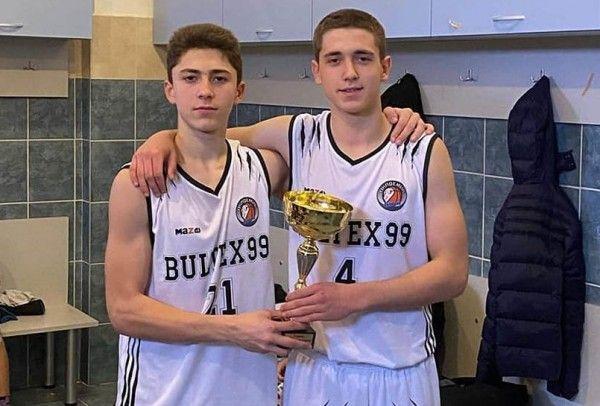 Академик Пловдив спечели силен турнир след 4 поредни победи - СУ Васил Левски - Пловдив