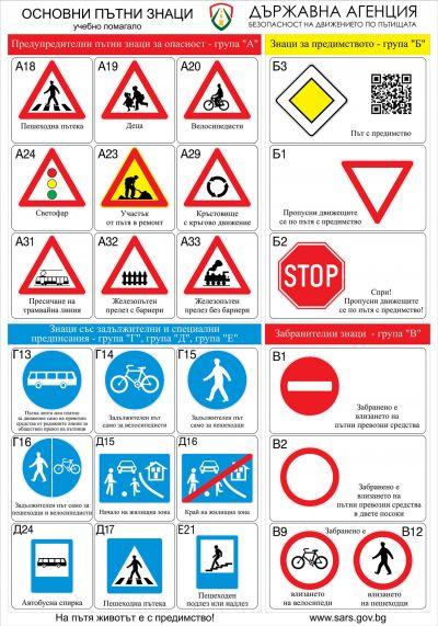 Безопасност на движението по пътищата - Изображение 2