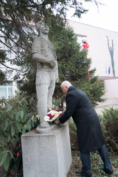 Патронен празник - учебна 2020/2021 г. - СУ Васил Левски - Пловдив