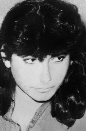Лалка Берберова