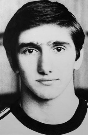 Стоян Делчев