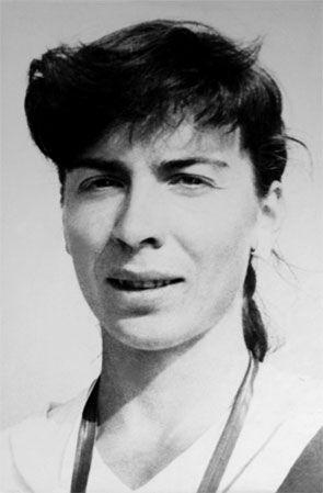 Ваня Гешева