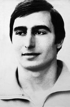 Асен Златев
