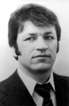 Генчо Цветанов