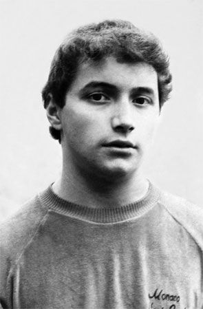 Севдалин Маринов