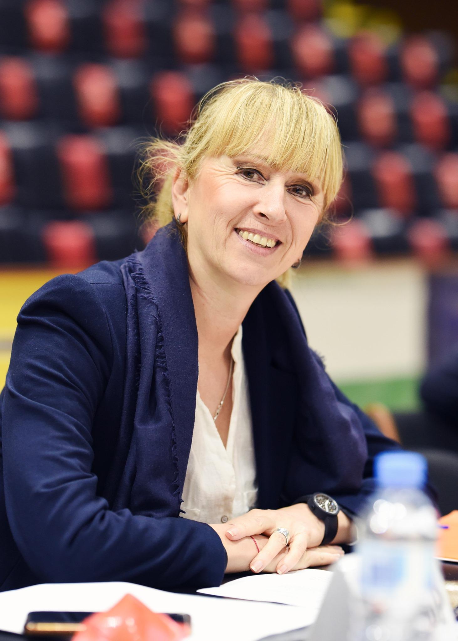 Irina Cherneva